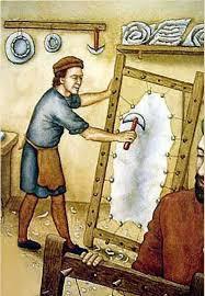 The parchmenter