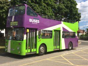 Ipswich transportation