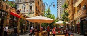 New City of Jerusalem
