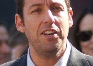 10 Interesting Facts about Adam Sandler