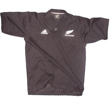 Facts about Adidas - Rugby jersey