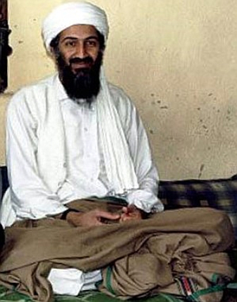 Facts about Afghanistan War - Osama Bin Laden
