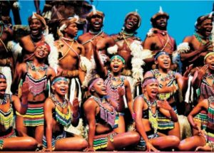 10 Interesting Facts about African Music