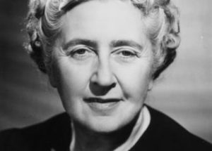 10 Interesting Facts about Agatha Christie