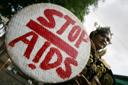 Facts about HIV AIDS - World AIDS Day