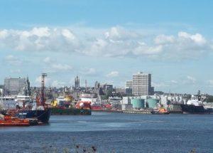 10 Interesting Facts about Aberdeen