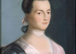 10 Interesting Facts about Abigail Adams
