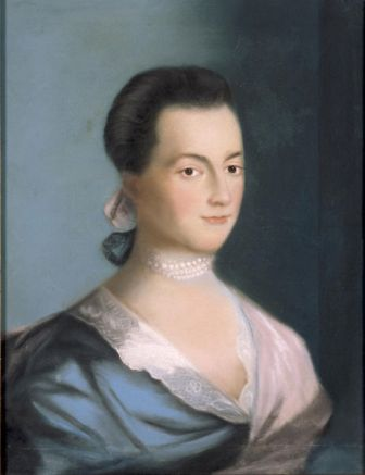 Facts about Abigail Adams - Abigail Adams