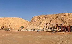 10 Interesting Facts about Abu Simbel