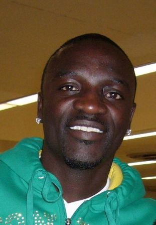 Facts about Akon - Akon
