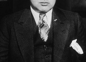 10 Interesting Facts about Al Capone