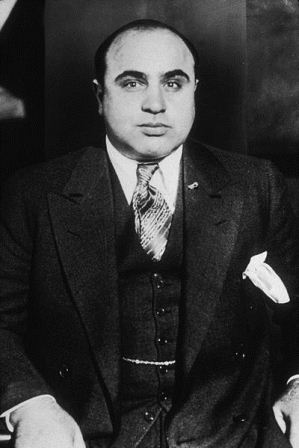 Facts about Al Capone - Al Capone