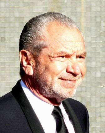 Facts about Alan Sugar - Alan Sugar