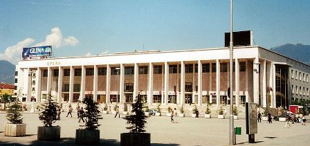 Facts about Albania - Tirana Opera