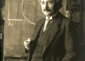 10 Interesting Facts about Albert Einstein