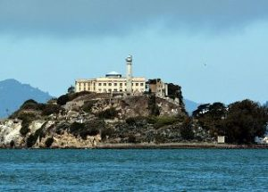 10 Interesting Facts about Alcatraz