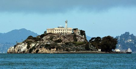 Facts about Alcatraz - Alcatraz Island