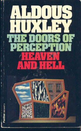 Facts about Aldous Huxley - The Doors of Perception