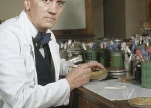 10 Interesting Facts about Alexander Fleming