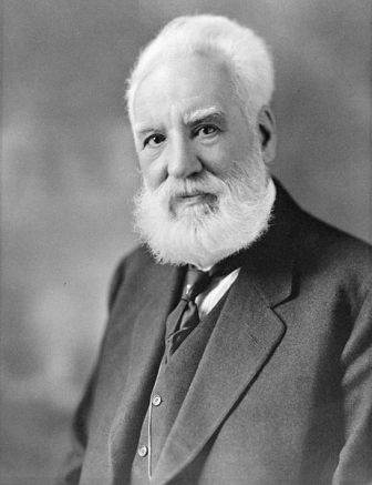 Facts about Alexander Graham Bell - Allexander Graham Bell