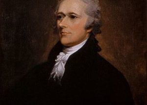 10 Interesting Facts about Alexander Hamilton