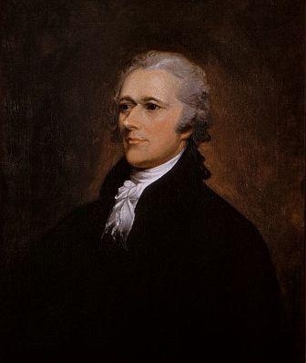 Facts about Alexander Hamilton - Alexander Hamilton