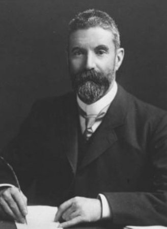 Facts about Alfred Deakin - Alfred Deakin