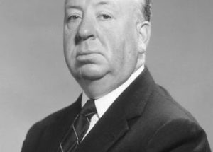 10 Interesting Facts about Alfred Hitchcock