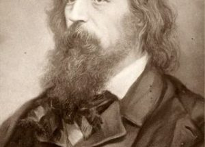 10 Interesting Facts about Alfred Lord Tennyson