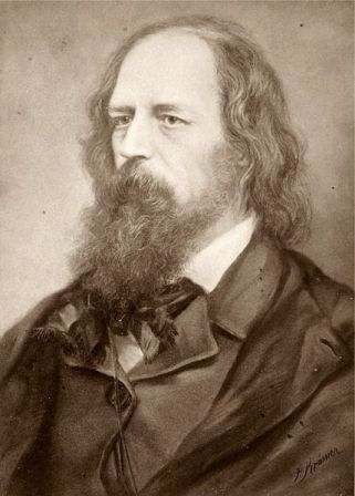 Facts about Alfred Lord Tennyson - Alfred Lord Tennyson