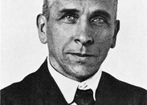 10 Interesting Facts about Alfred Wegener