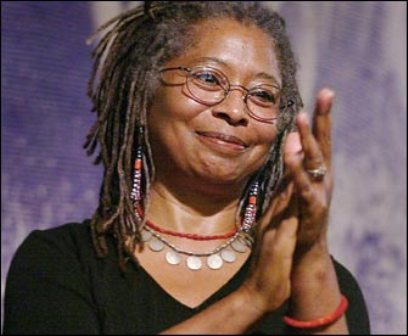 Facts about Alice Walker - Feminist