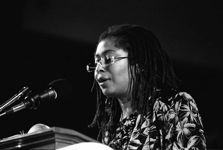 Facts about Alice Walker - Miami Book International Fair