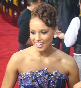 Facts about Alicia Keys - Alicia Keys
