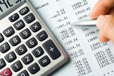 Facts about accounting - Accounting
