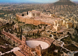 10 Interesting Facts about Ancient Greece