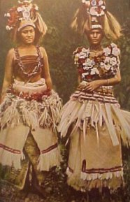 Marriage of American Samoa