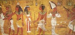 10 Interesting Facts about Ancient Egypt