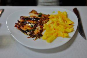 Andorran food
