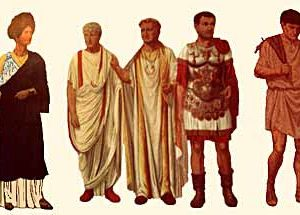 10 Interesting Facts about Ancient Rome