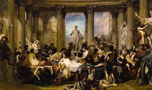 Saturnalia Celebration