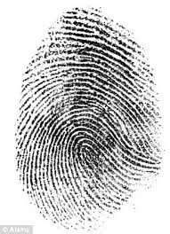 Uniqueness of Fingerprints