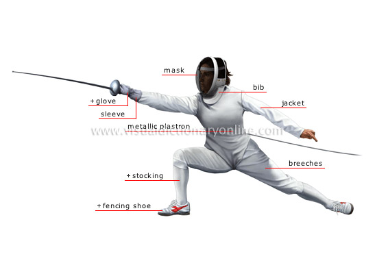10 Interesting Facts About Fencing 10 Interesting Facts
