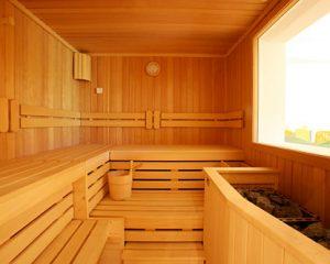 Finland Saunas