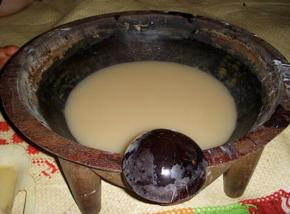 Kava (traditional drink)