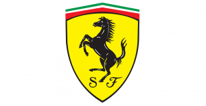 "The ""Prancing Horse"" Logo"