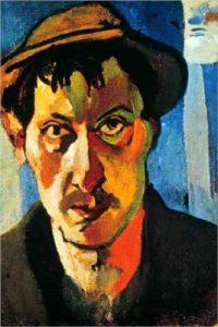 Andre Derain (Fauvism painter)