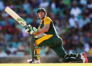 10 Interesting Facts about Ab de Villiers