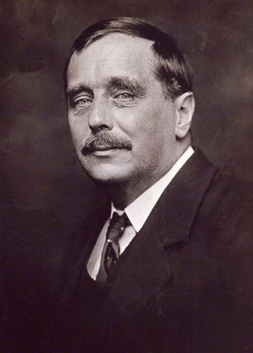 Facts about H. G. Wells