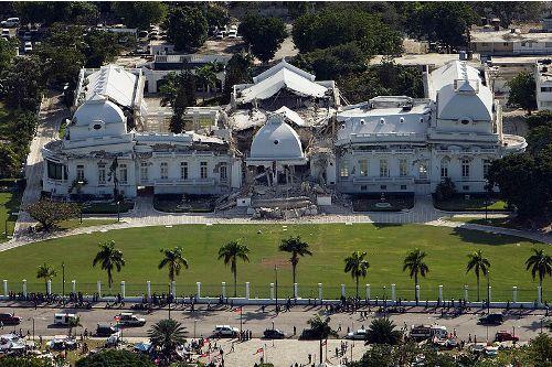 Facts about Haiti Earthquake